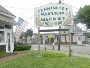 Dennisport Natural Food Market