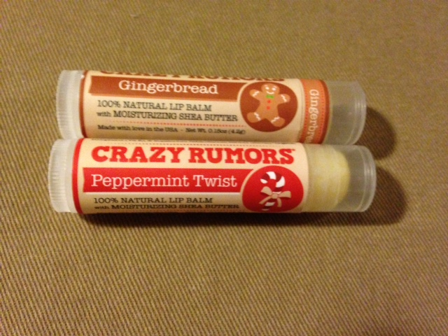 crazyrumors