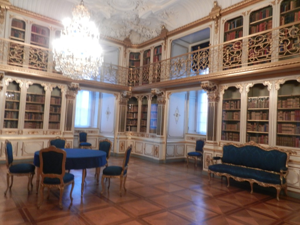 christianborglibrary