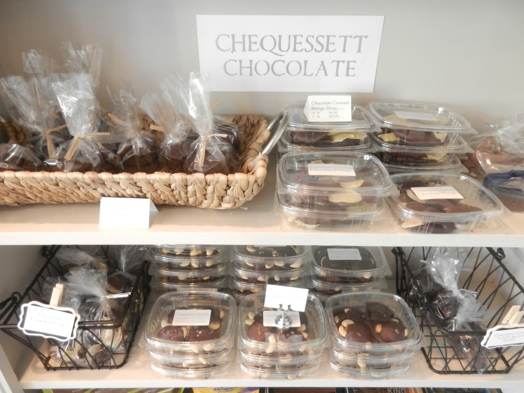 choctrearsshelf
