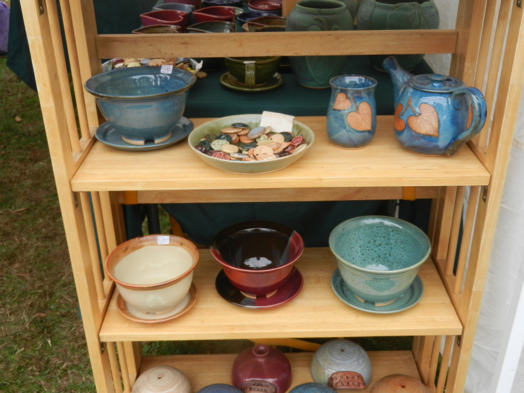 woodstockfairpottery