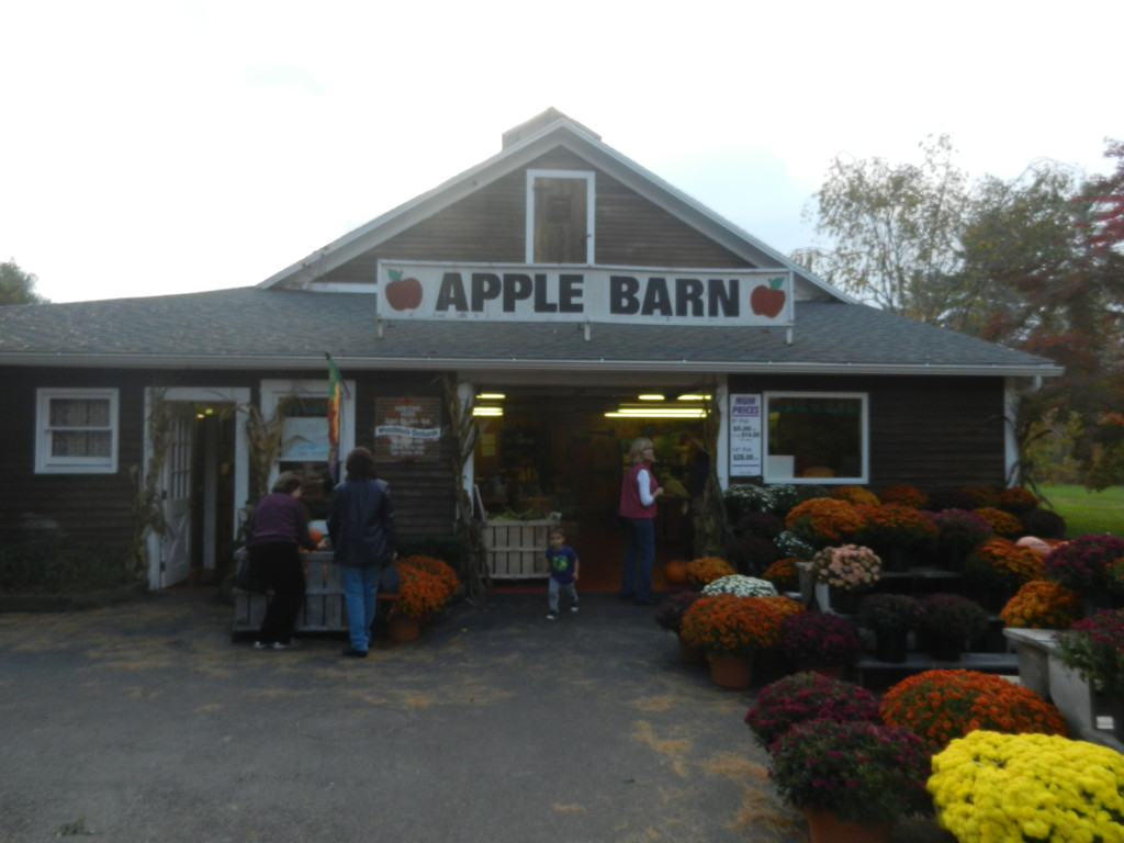 woodstockapplebarnenter