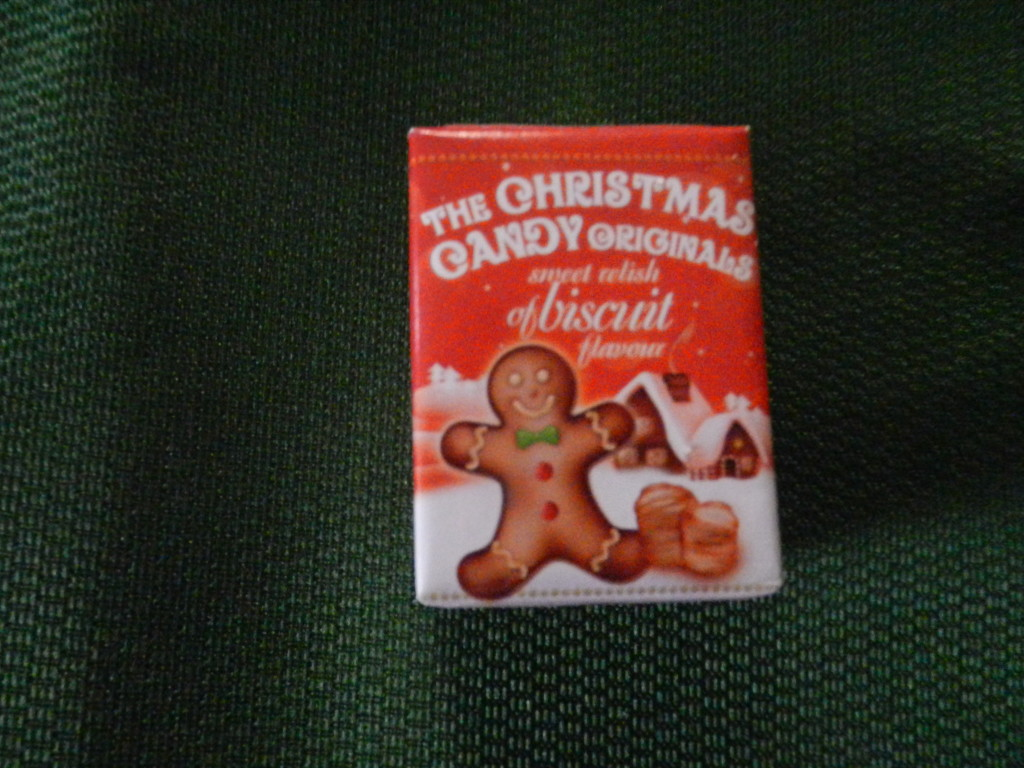 ItalianChristmascandy