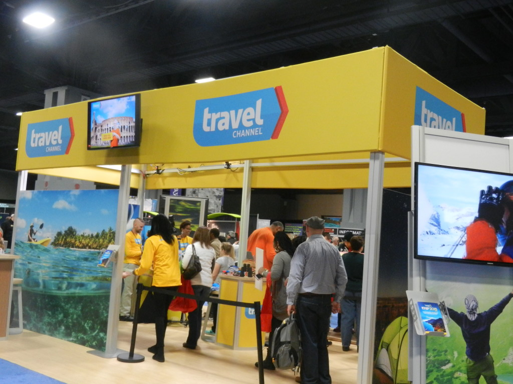 travelchannelbooth