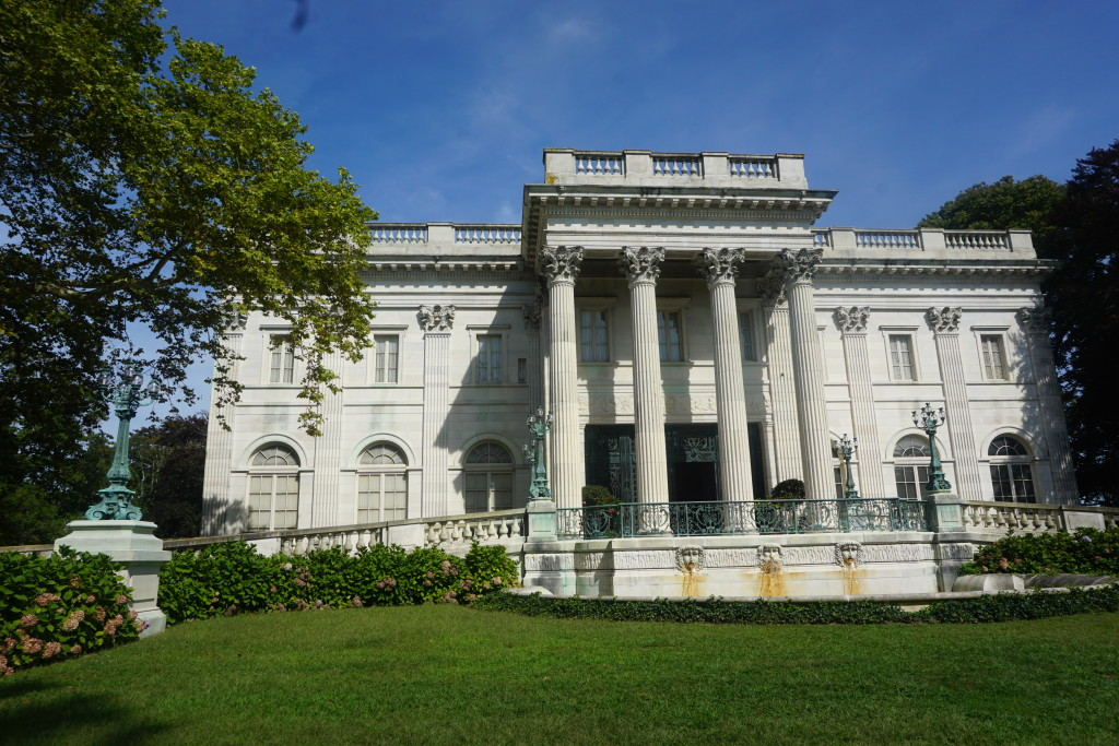 marblehouse