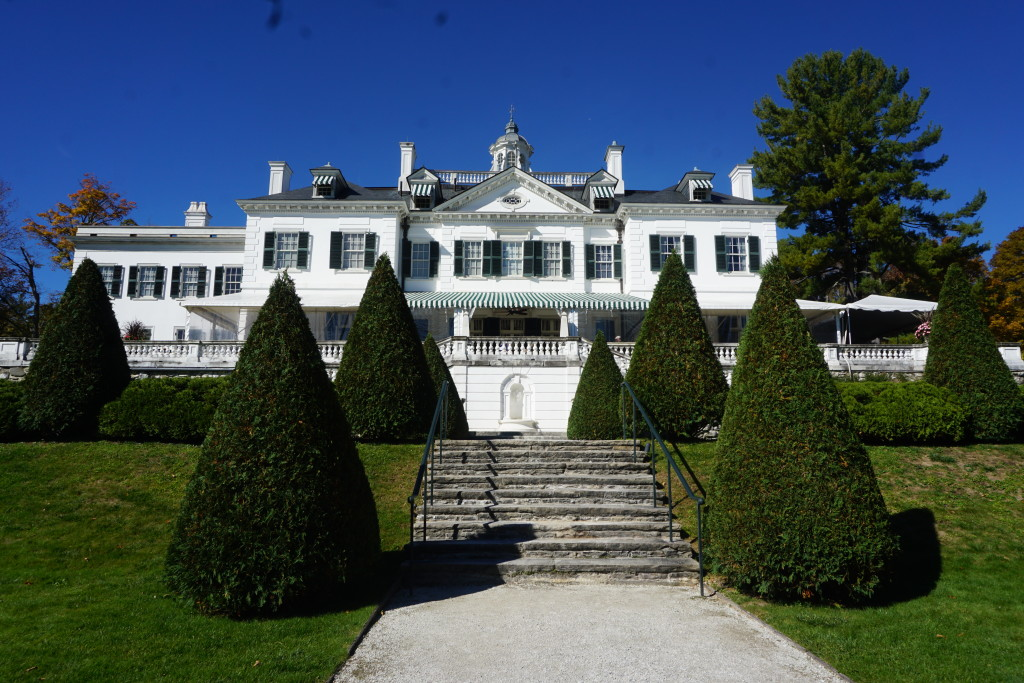 Edith Wharton: a magnificent and subtle writer