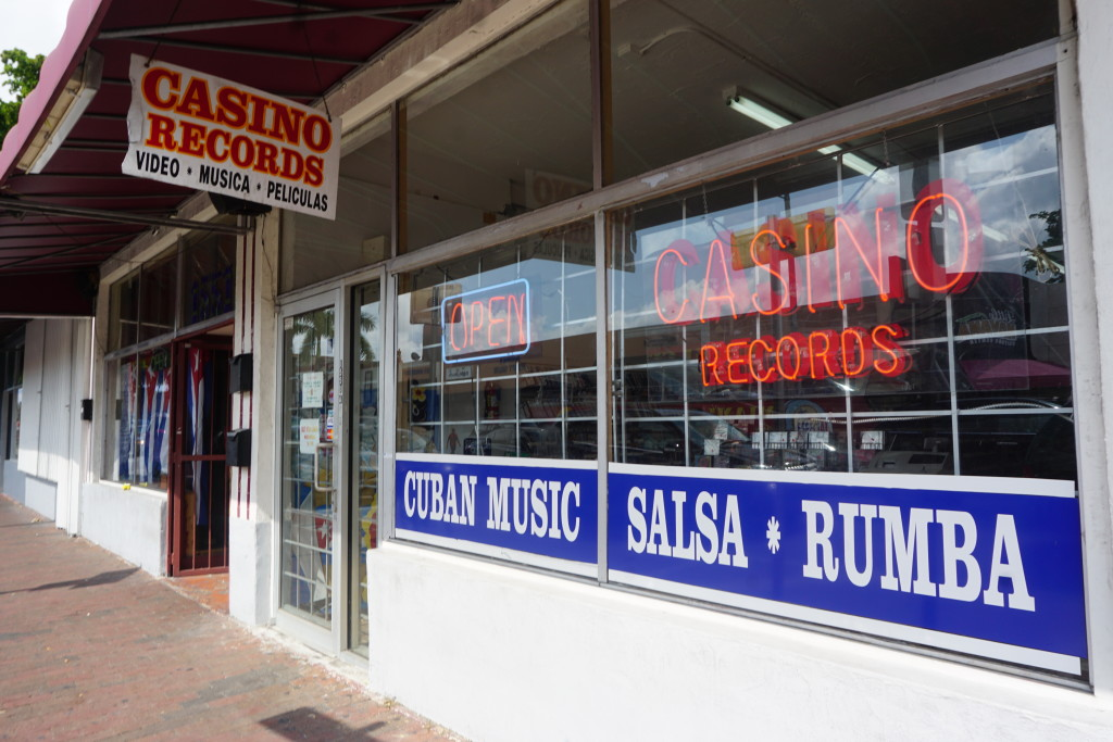 cubanrecordshop