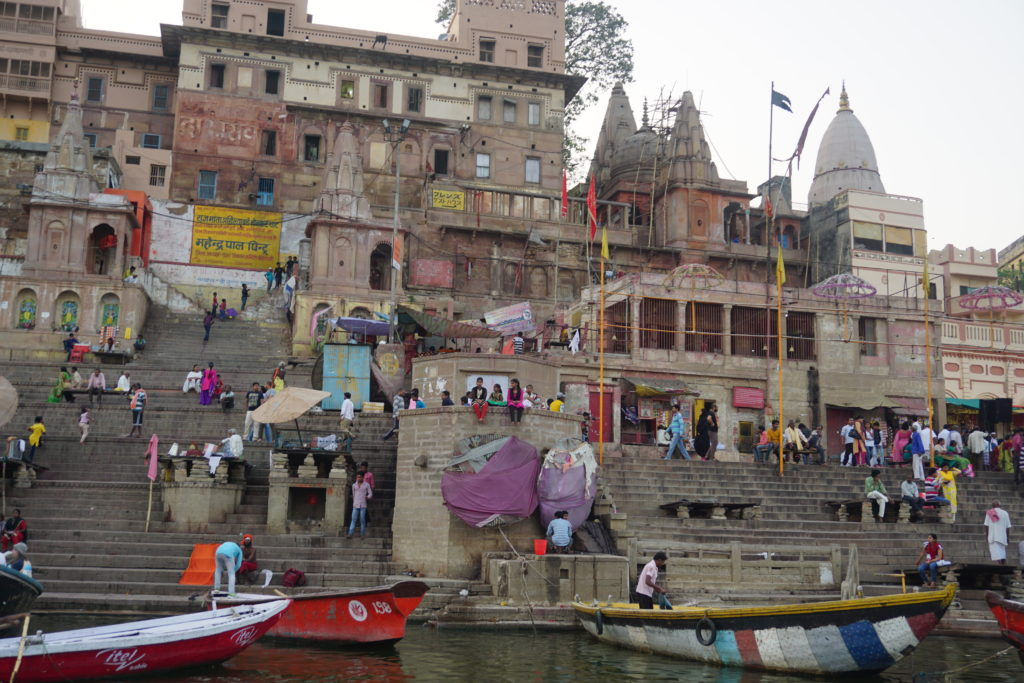 holy city hindu personals Varanasi is recognized as shiva home and it is the most important city for hinduism, where incredibly the holy ganga river goes from the south to the north for hindu people, if you die in varanasi you finish your encarnation cicles in earth and goes to nirvana.